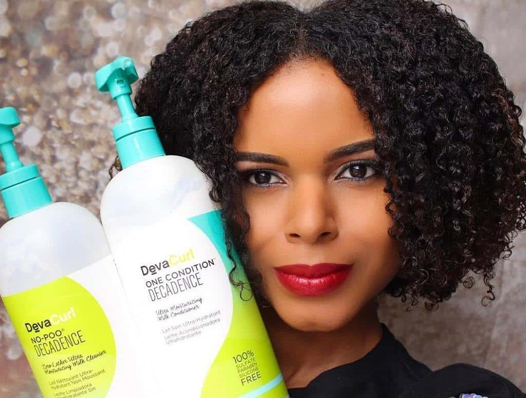 Best Shampoos and Conditioners for Curly Hair