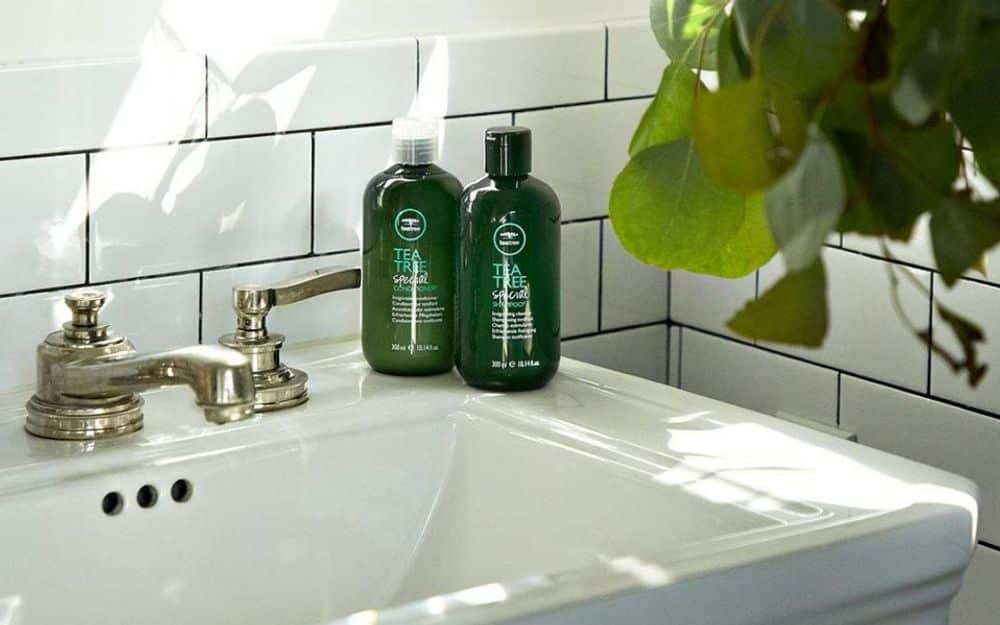 The Best Tea Tree Shampoo and Conditioner  2020