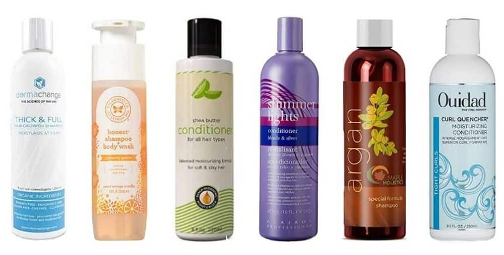 Best pH-Balanced Shampoos and Conditioners 2020