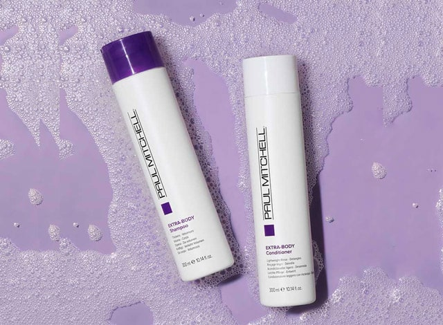 Best Paul Mitchell Shampoo and Conditione