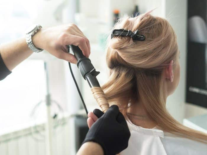 The Best Curling Irons for Long Thick Hair